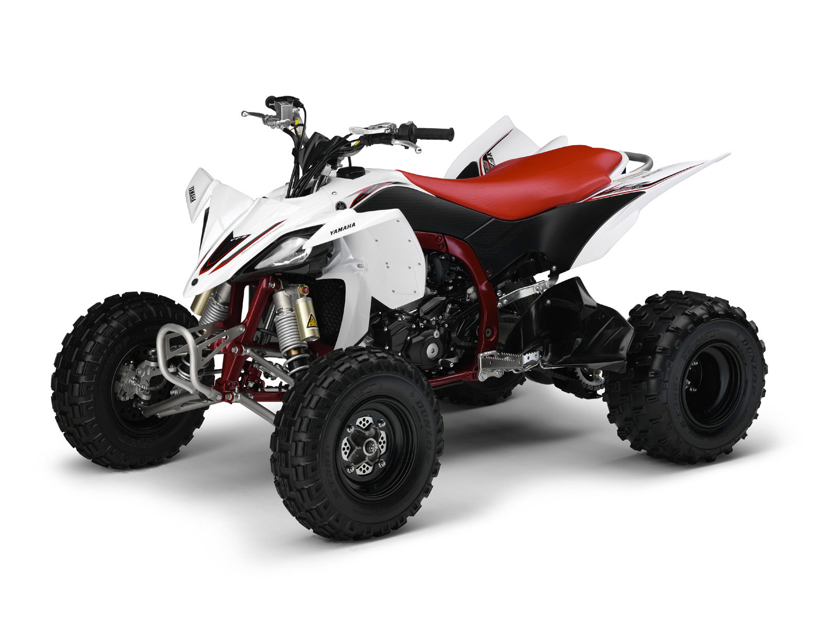 Yamaha Yfz450r Pictures And Specifications