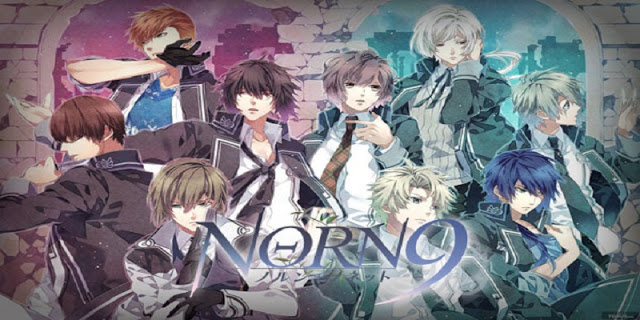 Norn9: Norn+Nonet (2016)