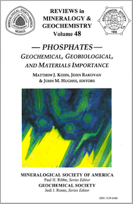 Download Free Ebook Phosphates - Geochemical, Geobiological, and Materials Importance pdf