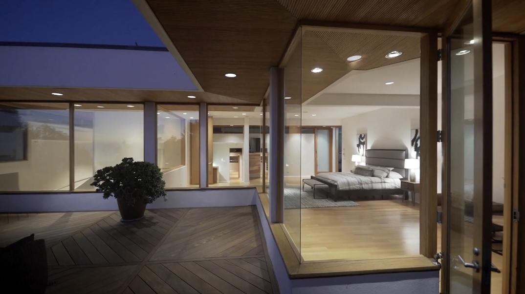 51 Interior Photos vs. 7510 Hillside Dr, La Jolla, CA Luxury Contemporary House Tour