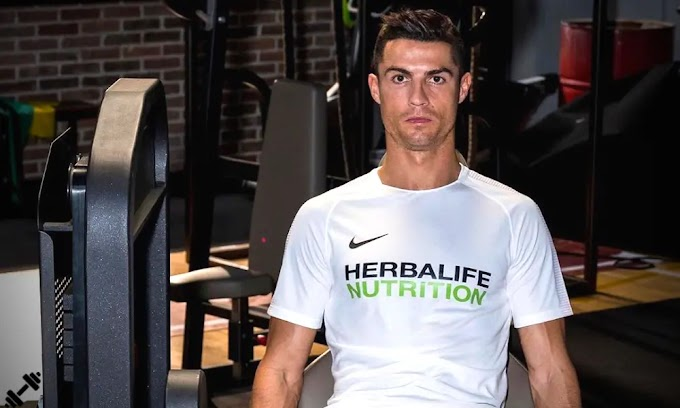 Cristiano Ronaldo Leaves Fans Shocked With Massive Thigh Muscles