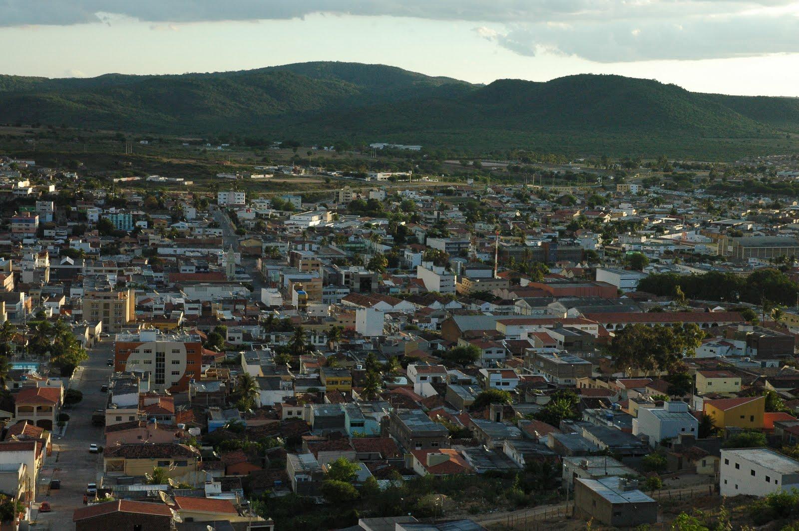 Arcoverde | Cidade de Pernambuco