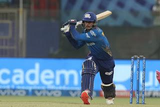 MI vs RR 24th Match IPL 2021 Highlights
