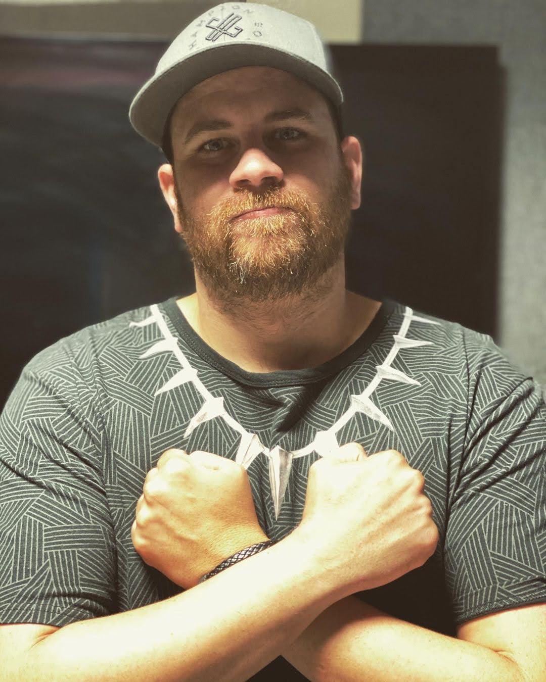 Danilo Beauchamp  wiki