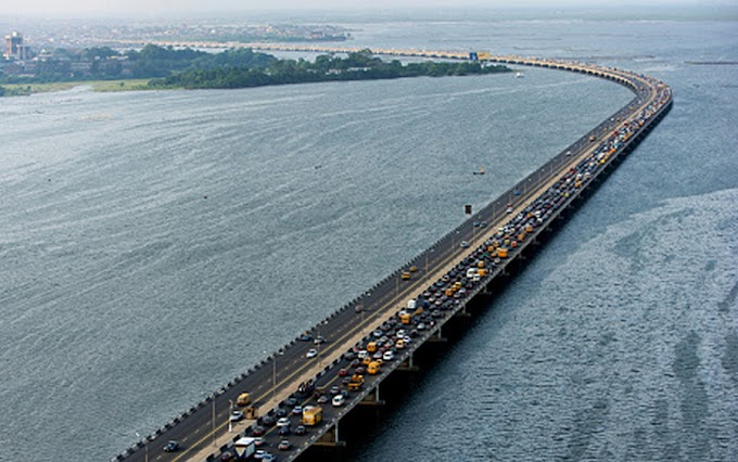 Third Mainland Bridge to be close for two weeks- Lagos govt
