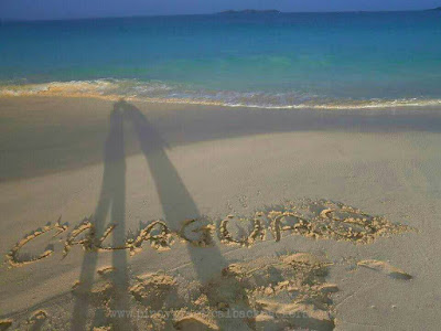 Calaguas island, unspoiled beach, white sand beach, daet, camarines norte, philippine beaches, romantic beach