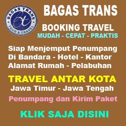 Bagas Trans