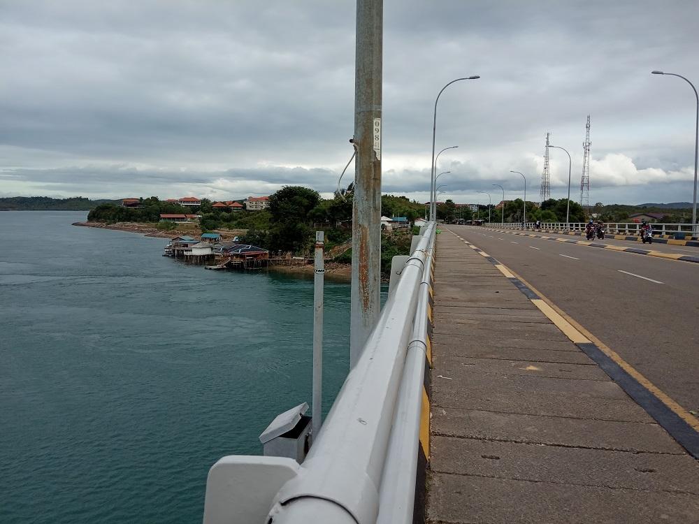 Info, Gambar, Video Jembatan Barelang 2 dan 3 Batam Kepri 5