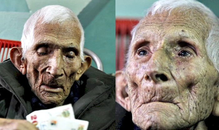 Man Died Alone In An Old Age Home. What He Left Behind Brought Tears To Everyone's Eyes