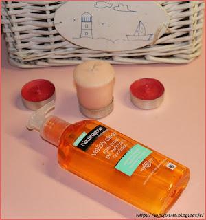 Test de Produit avec Neutrogena : Routine Visibly Clear Spot Proof - https://moijeteste.blogspot.fr/