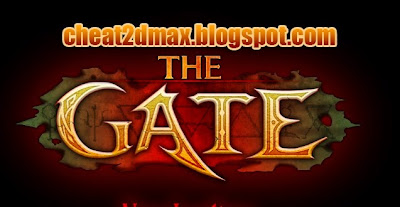 The Gate Game on facebook