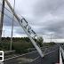 Χαλκιδική: Μερική αποκατάσταση της ηλεκτροδότησης - Περισσότερους από 300 στύλους κατέστρεψε η θύελλα