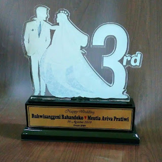 Plakat Wedding