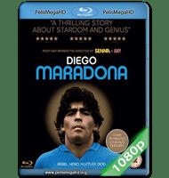 DIEGO MARADONA (2019) FULL 1080P HD MKV ESPAÑOL LATINO