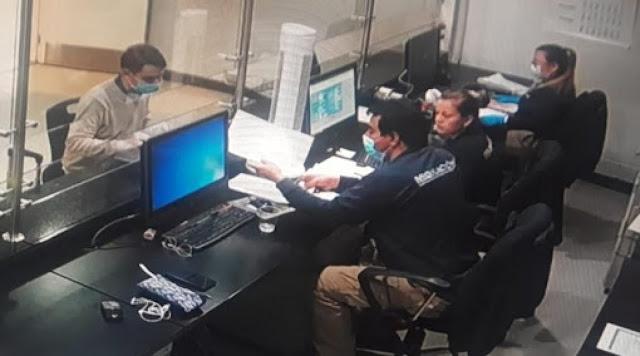 FRONTERA: Migración Colombia suspende vigencia de sus trámites por cuarentena.