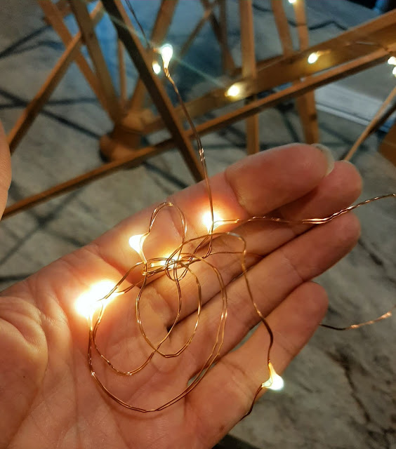 Fairy Lights with Remote Control