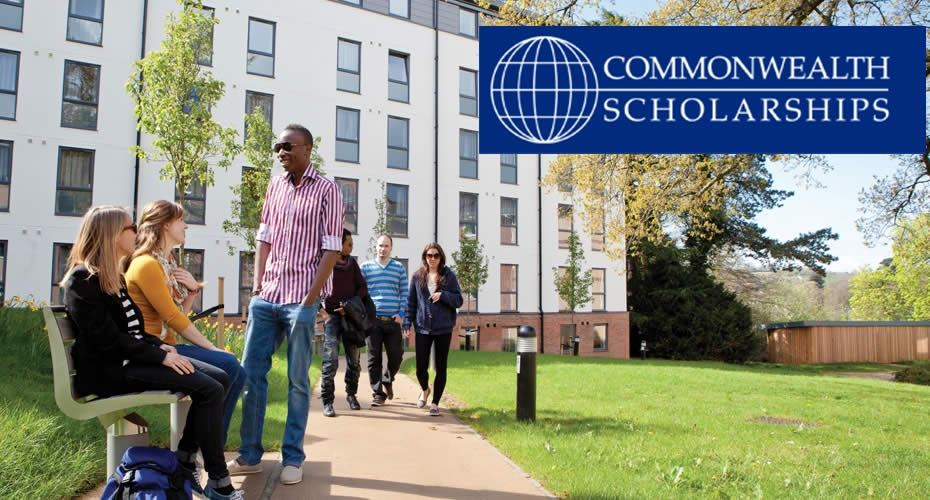 Commonwealth Shared Scholarships 2021/2022 for Students from Developing Commonwealth countries