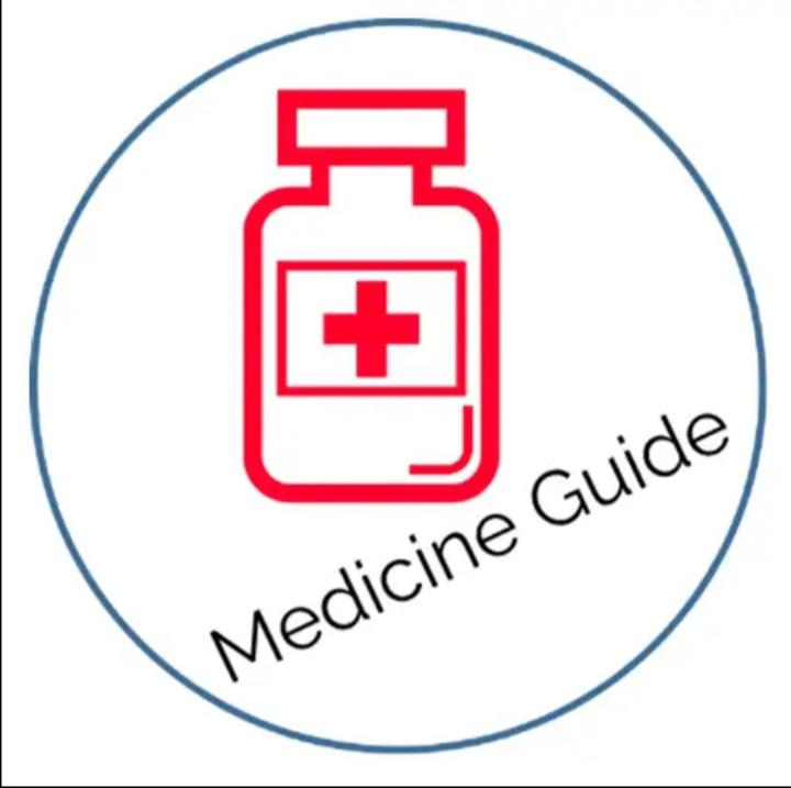 MM Helth - Medicine Guide