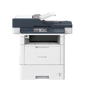 Fuji Xerox DocuPrint M385 z Driver Download
