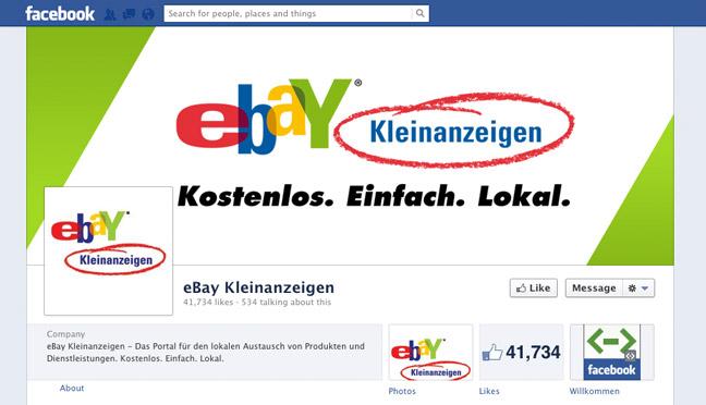 Ebay-Kleinanzeigen.At