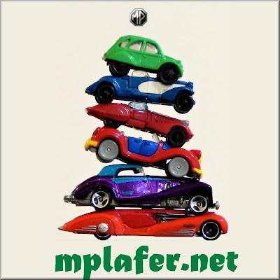 Boas Festas! São os votos de MPLAFER.net!