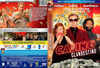 Casino Clandestino
