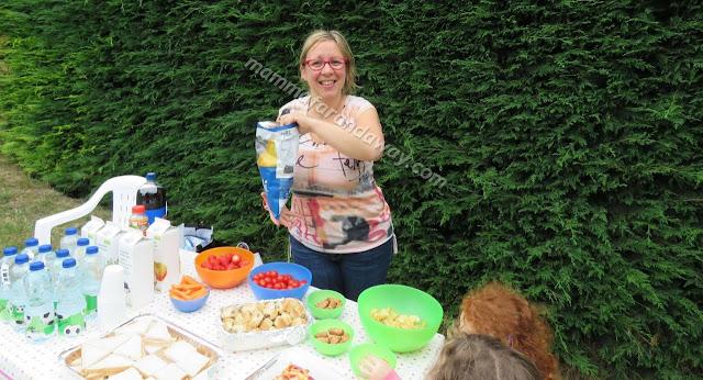organizzare festa di compleanno
