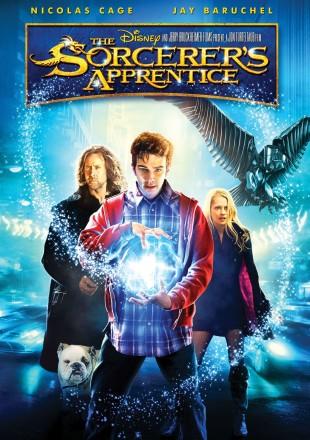 The Sorcerer's Apprentice 2010 BRRip 720p Dual Audio