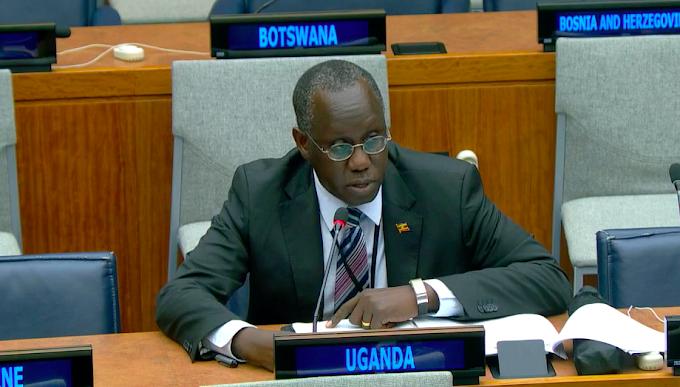 Uganda se compromete a apoyar los esfuerzos para descolonizar el Sáhara Occidental a través de un referéndum sobre la autodeterminación de su pueblo.