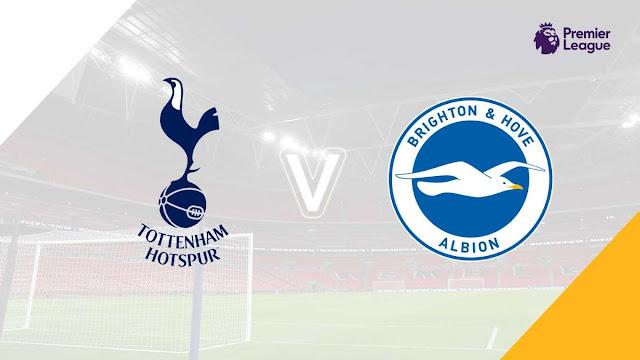Tottenham vs Brighton: Premier League