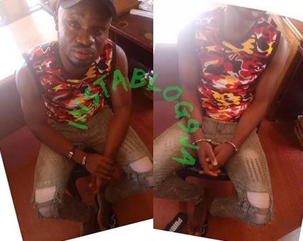 300L UNN Law Student Lands In Police Net After Allegedly Scamming His Lecturers, Others Of Over N120m