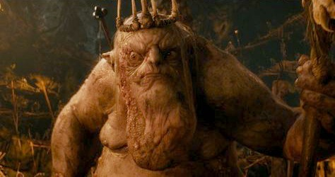 Thoughts From a Young Writer: The Hobbit: 1977 to 2012
