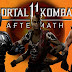 Confira todos os friendships de Aftermath, expansão de Mortal Kombat 11