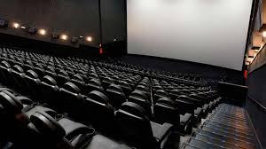 Cartelera cine en línea