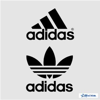 Adidas Logo Vector cdr