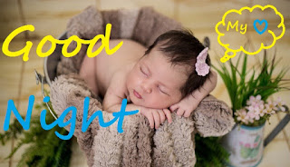 good night cute images for love