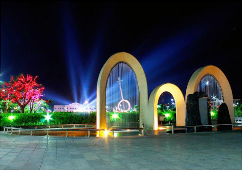 Quảng trường Hùng Vương