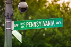 Pennsylvania Ave