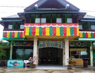 Rumah Makan Terkenal di Aceh Yang Mengundang Selera