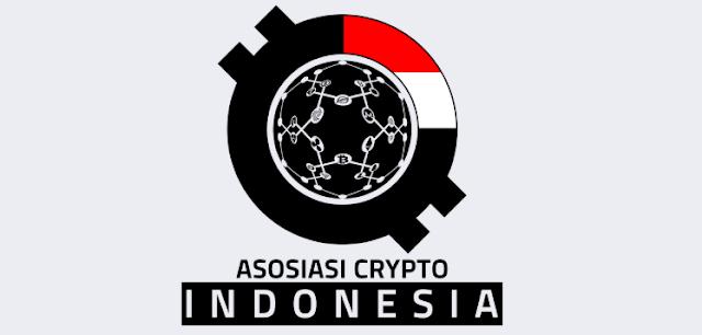 Asosiasi Crypto Indonesia (ACI) – Gabung sekarang!!