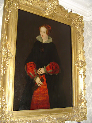 Mystery of the 'Lady Jane Grey' Portrait at Grimsthorpe Castle