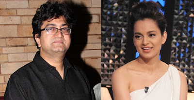 kangana-is-most-versatile-actress-prasoon-joshi