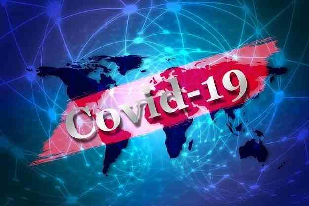 Effect Of COVID-19 On Global Economy