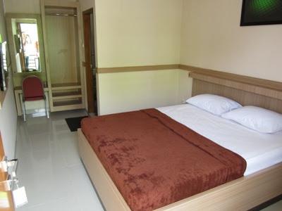 Hotel Cemara Hijau, Lembang
