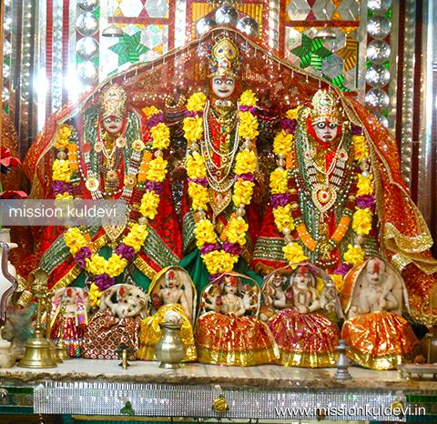 Surjal / Sudarshana Mata Sudrasan Didwana