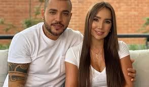 ¿Paola Jara está embarazada de Jessi Uribe?