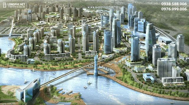 Dự án GS Metrocity Nhà Bè.