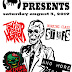 DEAL: All WNY August Punk Show: $5