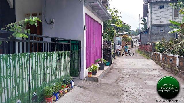 Rumah Kost jalan Magelang Km 15