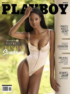Playboy Australia – Marzo 2020 PDF